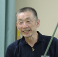 安村 淳先生